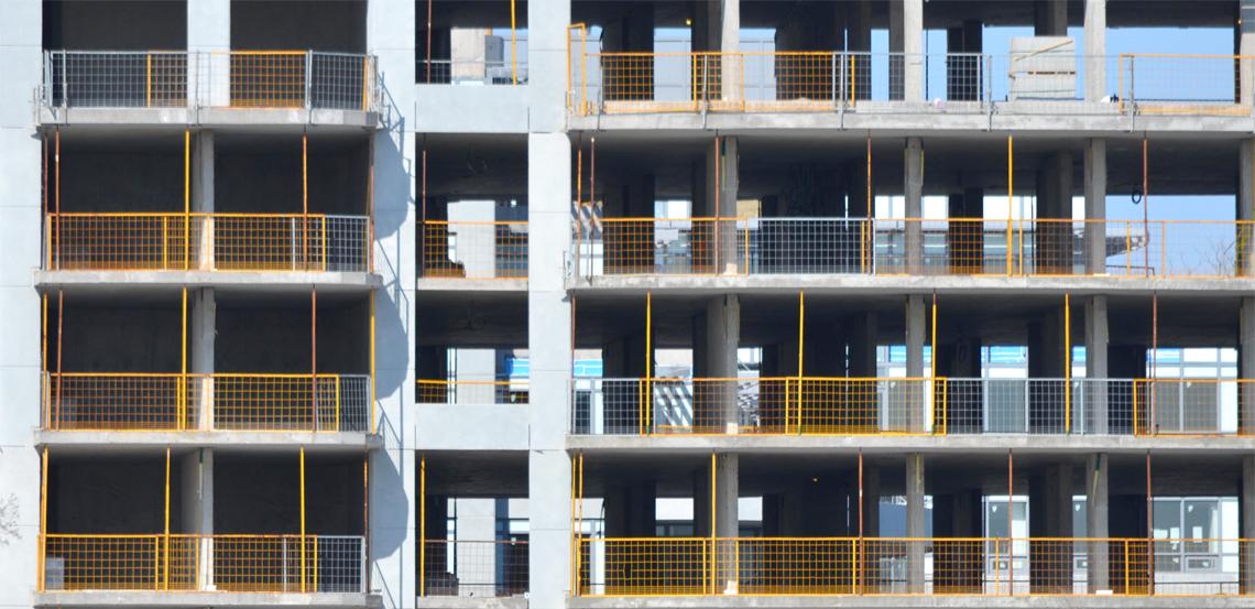 Cooperativas de viviendas