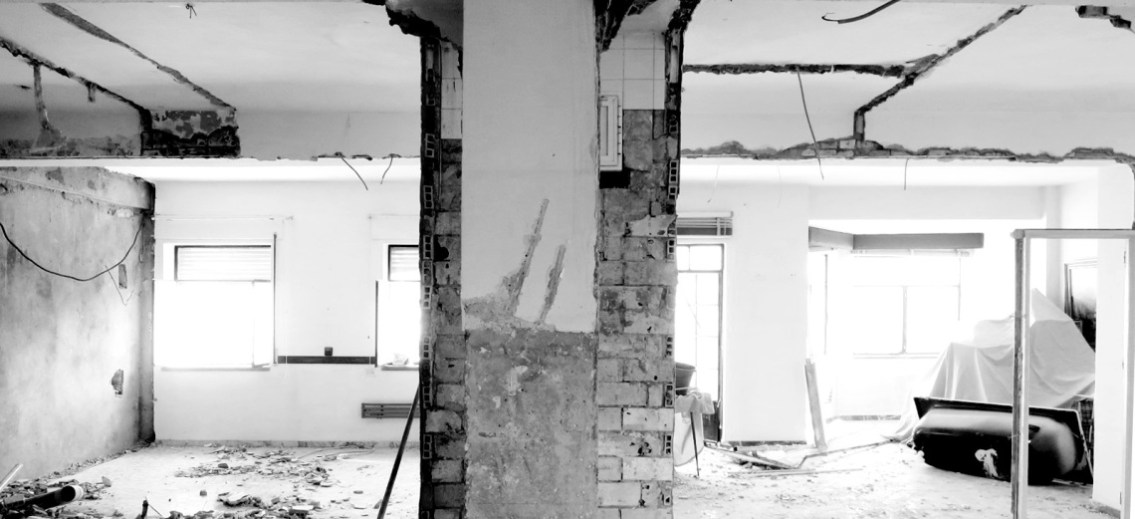 Cuanto cuesta reformar una vivienda in arquitectos for Cuanto cuesta reformar un piso de 100m2